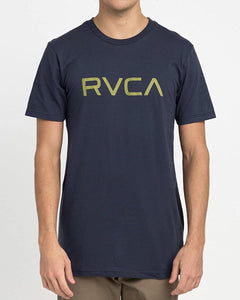 RVCA Men's Big T-Shirt
