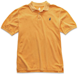Johnnie-O Mens Sunburnt Loyola Polo (Large) (Medium)