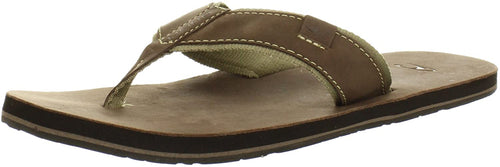 O'Neill Men's Ranchero Leather Sandals