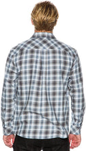 Load image into Gallery viewer, O'Neill (Jack O'Neill) Mens Durban Button Down Long-Sleeve Shirt, Blue, Size Large