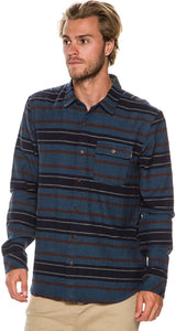 O'NEILL Men's Badlands Flannel Shirt