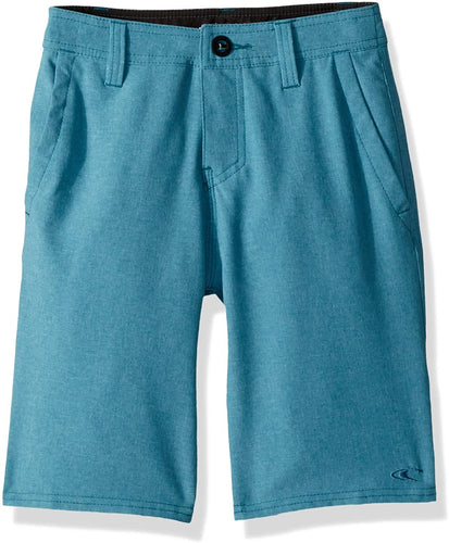 O'NEILL Boys' Loaded Quick Dry Stretch Hybrid Boardshort