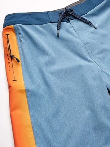 "Rip Curl Boys' Big Mirage 321 17"" Stretch Swim Boardshorts"