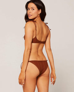 LSpace Pointelle Rib Lily Bottoms Classic