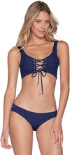 Load image into Gallery viewer, Maaji Women's Dazzling Reversible Four Way Bikini Top Swimsuit