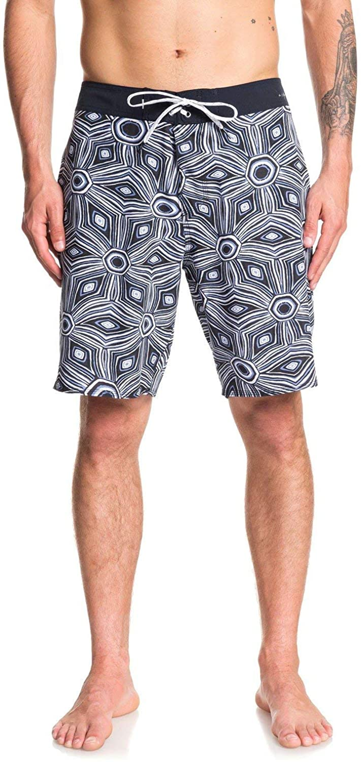 Quiksilver Mens Highline Tamarama 19