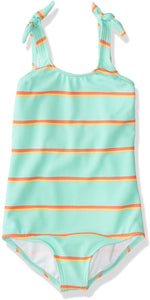 Billabong Girls' Baja Bliss One Piece Swimsuit