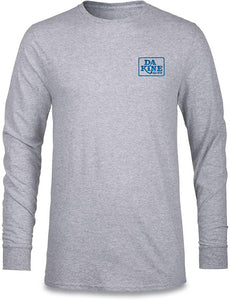 Dakine 10002125 Men's Est 1979 Long Sleeve