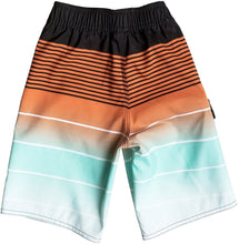 Load image into Gallery viewer, Quiksilver Boys Division Magic Boy 14 5 Boardshorts Orange 5