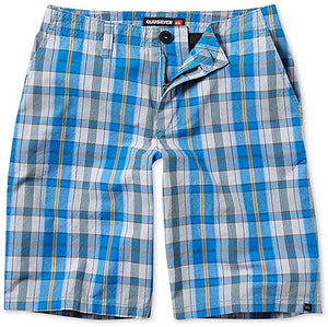 Quiksilver Bookend Boys BLV Walkshorts