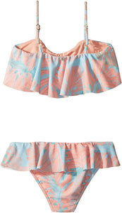 LSpace Womens Little L Lucy Set