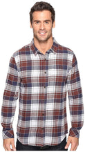 Load image into Gallery viewer, O'NEILL Jack Norcal Buttondown Long Sleeve Shirt - Dark Burgundy - 2XL