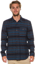 Load image into Gallery viewer, O'NEILL Men's Badlands Flannel Shirt
