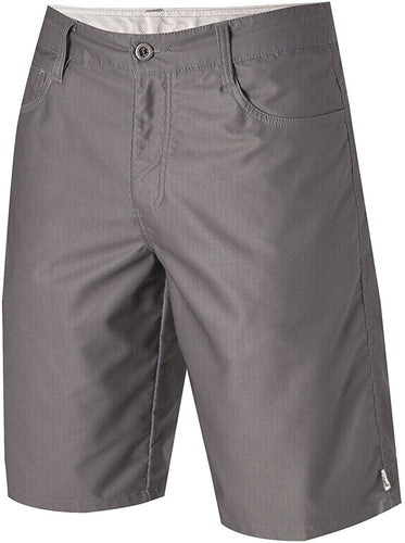 O'Neill Men's Norwall Corduroy Hybrid Shorts, Charcoal, Size 28