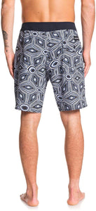 "Quiksilver Mens Highline Tamarama 19"" - Board Shorts for Men Boardshorts Blue 29"