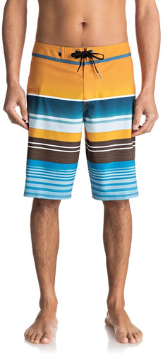 Quiksilver Men's Everyday Shortripe Vee 21