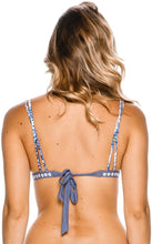 Load image into Gallery viewer, O'Neill Womens Lisa Triangle Top Small Mist - Indi Surf