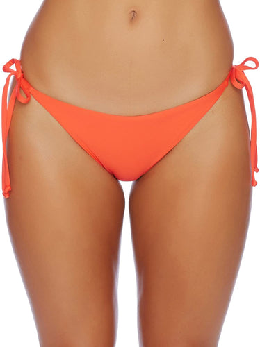Splendid - Sun-Sational Solids Tie Side Bikini Bottom