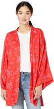 Load image into Gallery viewer, Billabong Women's Kimono