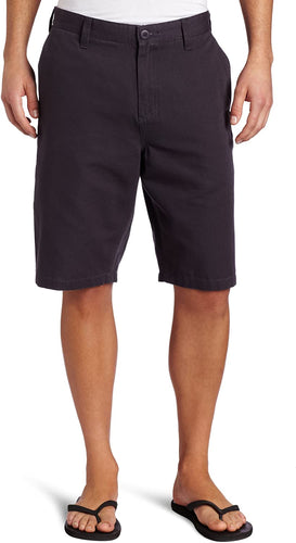 RVCA Men's Civilian Short, (SLT)