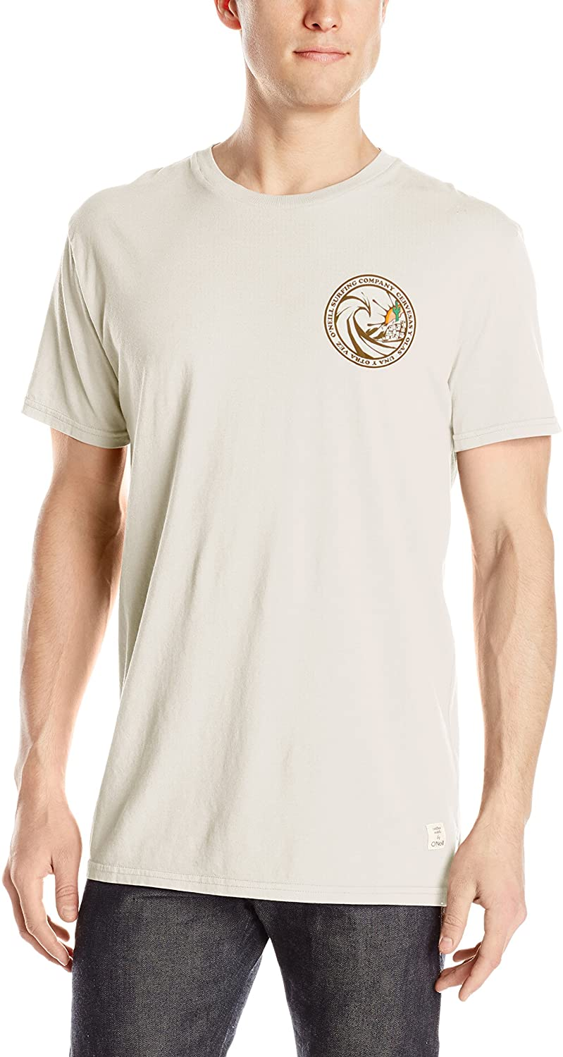O'Neill Men's Olas O'Rigianl T-Shirt