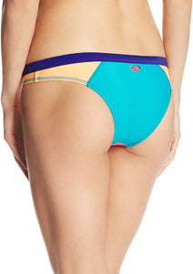 Roxy Juniors Golden Girl Surfer Bikini Bottom