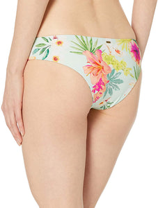 Rip Curl Women's Sweet Aloha Cheeky Revo Bikini Bottom - Indi Surf