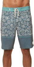 Load image into Gallery viewer, O'NEILL Men's Vacay Boardshorts, Dark Sea Glass Green