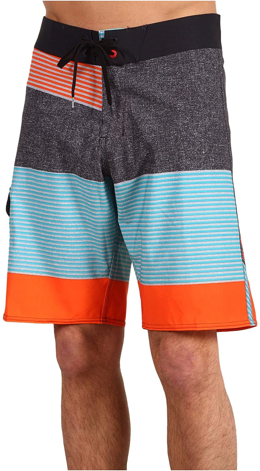 Billabong Men's Fifty 50 Boardshorts, (CHR) Charcoal, Size 30