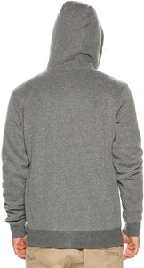 New O'neill Men's Westpoint Thermal Hoodie Cotton Soft Black