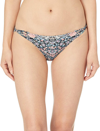 O'NEILL Women's Porter Strappy Bikini Bottom Swimsuit