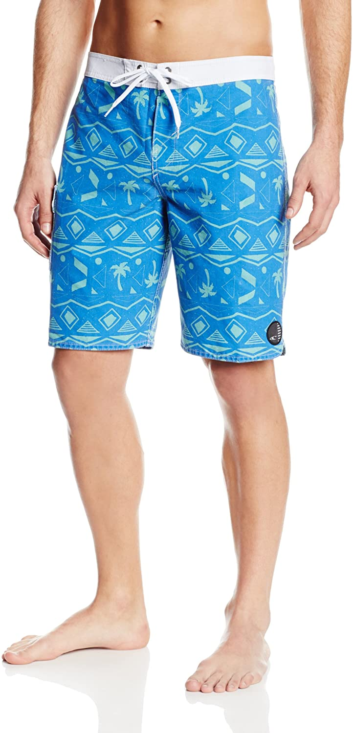 O'Neill Men's Early Retro Freak Boardshort