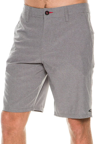 O'NEILL Men's 20 Inch Outseam Hybrid Stretch Walk Short