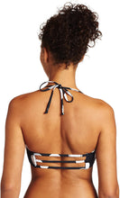 Load image into Gallery viewer, Roxy Juniors Knotted Bandeau Top