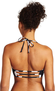 Roxy Juniors Knotted Bandeau Top