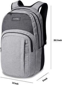 Dakine Unisex Campus L Backpack, 33L