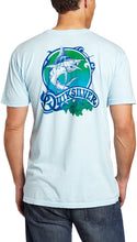 Load image into Gallery viewer, Quiksilver Waterman Men's Sea Worthy T-Shirt