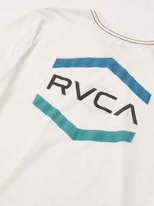 RVCA Men's Airborne T-Shirt