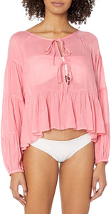 Billabong Women's By The Sea Top