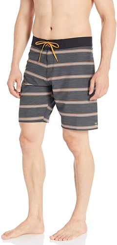 Billabong Men's Sundays Stripe Pro