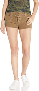 Billabong Women's Corduroy Short