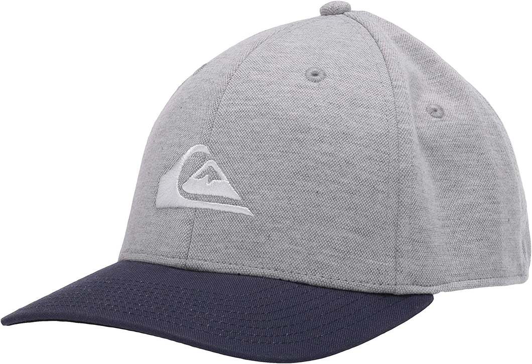 Quiksilver Men's Pinpoint Stretch Hat
