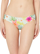 Load image into Gallery viewer, Rip Curl Women's Sweet Aloha Cheeky Revo Bikini Bottom - Indi Surf
