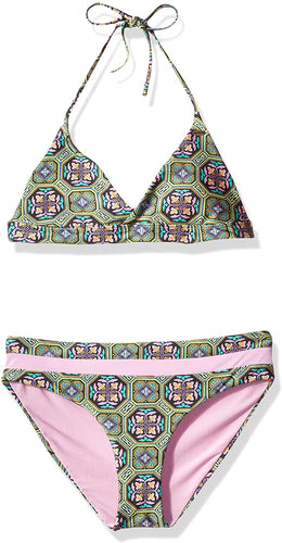 O'Neill Big Girls' Evelyn Bralette Top Swimsuit