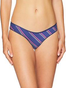 Maaji Women's Sublime Reversible Signature Cut Bikini Bottom Swimsuit