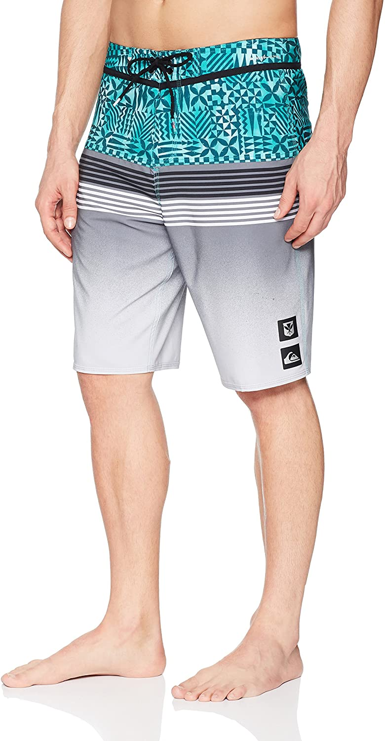 Quiksilver Men's Highline Division Hawaii 2