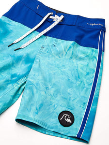 Quiksilver Boys' Big Highline Snapper Youth 17 Boardshort Swim Trunk