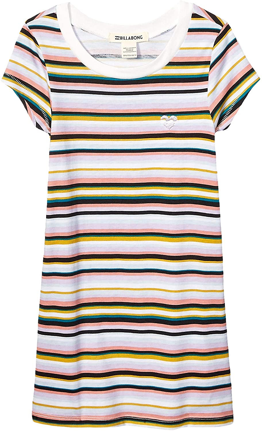 Billabong Girls' Girls' Soul Babe Dress