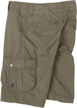 Load image into Gallery viewer, Quiksilver Big Boys' Deluxe Walkshort,Army,22 (8 slim)