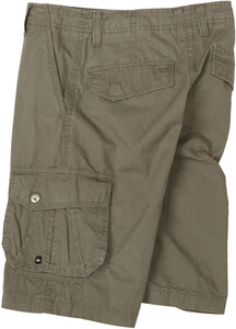 Quiksilver Big Boys' Deluxe Walkshort,Army,22 (8 slim)